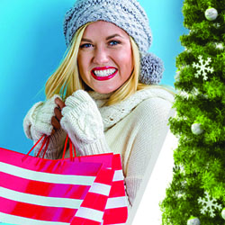 Pazaruvaj.com: потребителите на интернет тази година средно посвещават по 330 лева за коледни подаръци